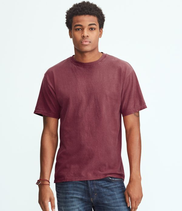 Ringspun T Shirt >> Comfort Colors Ringspun T Shirt Cotton Graphics