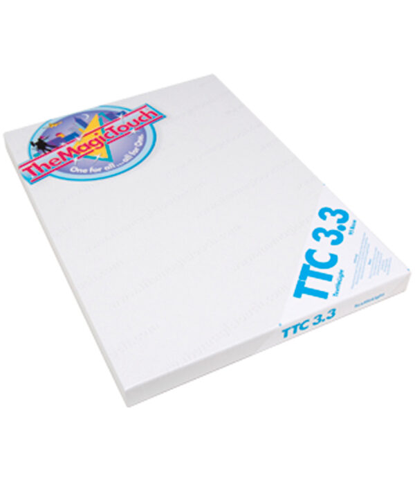 TheMagicTouch™ TTC 3 3 Transfer Paper - 95grm base weight